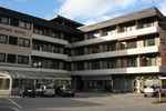 Отель Business Sport Hotel Lienz