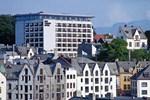 Отель Rica Parken Hotel