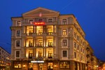 Отель Rica Holberg Hotel