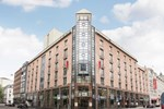 Отель Rica Victoria Hotel, Oslo