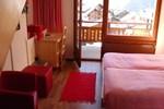 Мини-отель Hotel Mirabeau