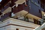 Отель Hotel Saint Nikola