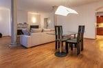 Roosikrantsi Apartment