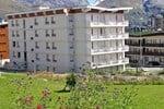 Апартаменты Appartement Les Grandes Balmes II