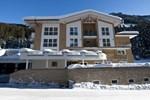 Отель Hotel Garni Alpenland