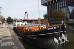 Апартаменты Boathotel Rotterdam