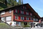 Отель Gasthof Ruedy-Hus