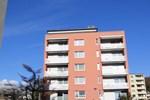 Апартаменты Apartmenthaus Skyline