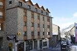 Апартаменты Apartaments Turistics Pirineu