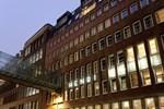 Отель Henri Hotel Hamburg Downtown