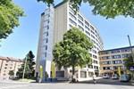 Апартаменты Anker Apartment