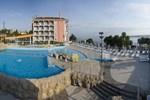 Отель Hotel Aquapark Žusterna