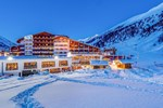 Отель Alpen Wellness Resort Hochfirst