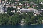 Отель Jelovica