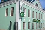 Гостиница Царевна лягушка