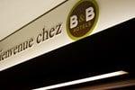 Отель B&B Grenoble Centre Verlaine