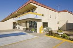 Отель Americas Best Value Inn Tulsa Airport