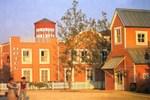 Отель Disney's Hotel Cheyenne