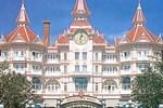 Отель Disneyland Hotel