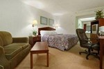 Отель Days Inn St. Louis - Lindbergh Boulevard