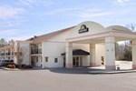 Отель Days Inn Scottsboro