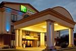 Отель Holiday Inn Express PRINCETON I-77