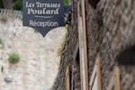 Отель Les Terrasses Poulard