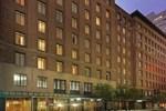 Отель Residence Inn Houston Downtown Convention Center