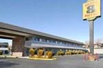 Отель Super 8 Motel - Reno University Area