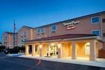 Отель TownePlace Suites San Antonio Northwest