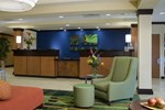 Отель Fairfield Inn & Suites Omaha Downtown