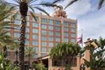 Отель Renaissance Tampa Hotel International Plaza