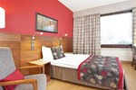 Отель Best Western Plus Hotel Haaga