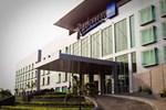 Отель Radisson Blu Anchorage Hotel, Lagos, V.I.