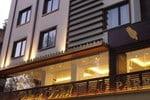 Отель Ottoman Hotel Park