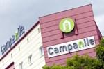 Отель Campanile Poznan