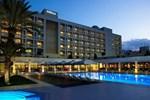 Отель Hilton Cyprus