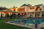 Мини-отель Villa Des Ambassadors