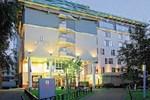 Гостиница Mamaison All-Suites Spa Hotel Pokrovka