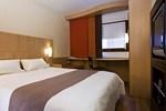 Отель Ibis Plateau