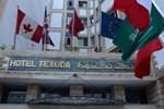 Отель Texuda