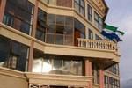 Отель Leone Lodge Freetown