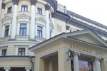 Гостиница Бамбук
