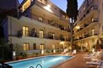 Отель Hotel Soleado