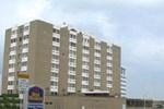 Отель Best Western Parkway Center Inn