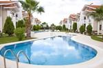Апартаменты Belek Golf Residence