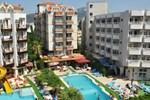Отель Aegean Park Hotel