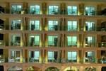 Отель Alkan Hotel