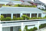 Апартаменты Tropical Paradise Residence