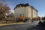 Отель DoubleTree Suites by Hilton Atlanta-Galleria